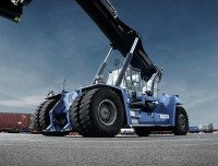 Nokian introducing 2nd generation of terminal tyres