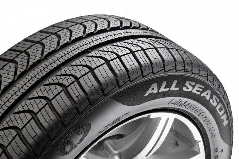 European launch for two Pirelli all-season tyres