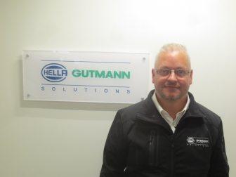 Whitlam previously worked for European Tyre Enterprises Ltd