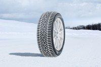 Yokohama introduces first BluEarth branded winter tyre