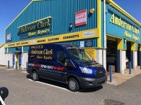 Servicesure garage 1st ever to retain Independent Garage of the Year title
