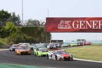 Audi triumphs from pole on P Zero DHD on Hungaroring