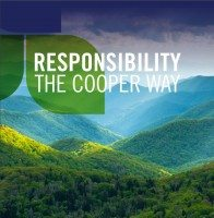 Cooper Tire & Rubber issues 2016 Global Sustainability Report