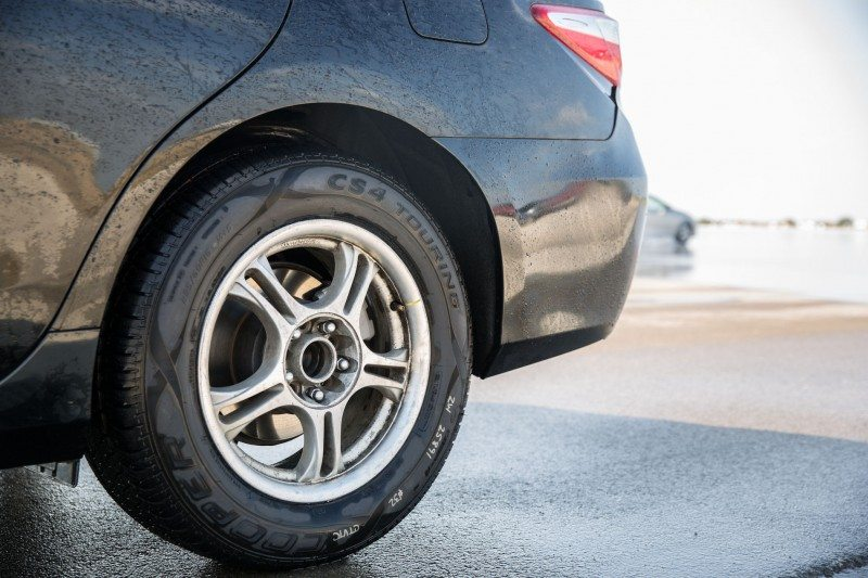 """Study: Guayule tyre performance """"at least equal"""" to conventional rubbers"""