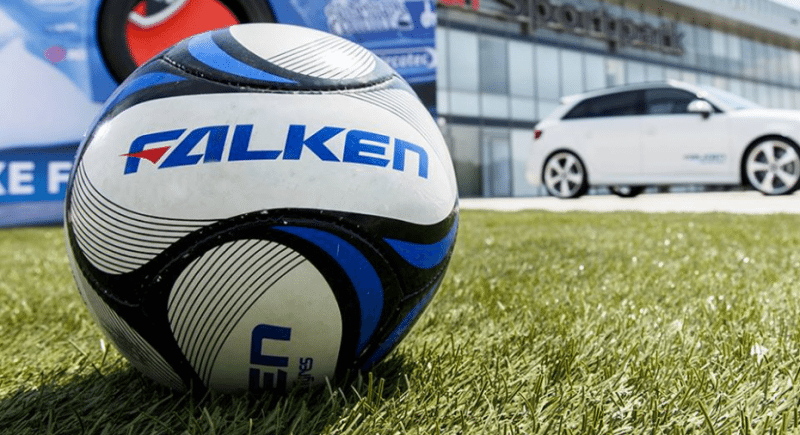 Seven countries, 19 clubs: Falken extends European football sponsorship
