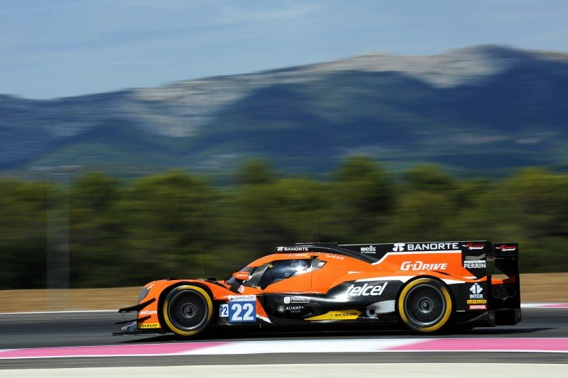 First Dallara victory marks 15th consecutive Dunlop ELMS win