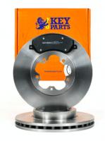 Key Parts extends braking programme