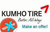 Doublestar wants Kumho Tire stake for KRW 800 billion