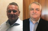 Two new appointments at Maxam Tire