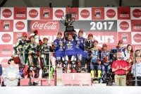 Another Bridgestone podium at Suzuka 8 Hours
