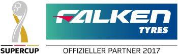 Falken an official partner of DFL-Supercup