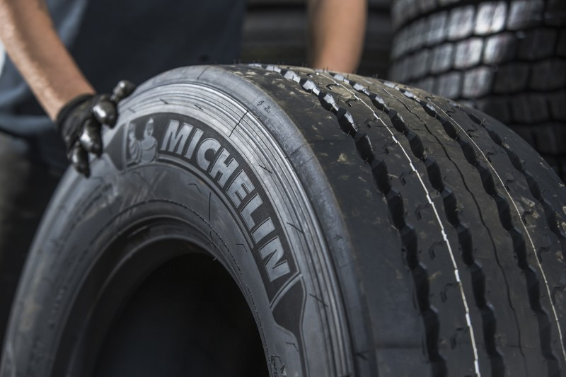 Growing fleets could reduce costs, eco-footprint with PPK contracts – Michelin