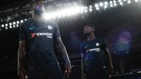 Chelsea FC unveils new third kit