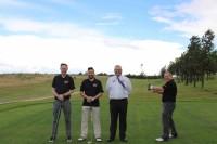 Autosupplies inaugural golf day a success