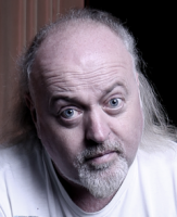 Bill Bailey to speak at SMMT annual dinner