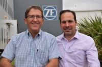 ZF Services UK appoints new product support engineer