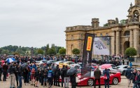 Pirelli Prestige and Performance competition returns to Blenheim