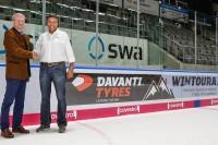 Davanti sponsors Augsburger Panthers
