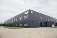 VMI opens factory in Poland