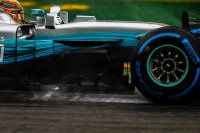 Hamilton leads Mercedes 1-2 at Monza F1, as Ricciardo tyre gambit pays off