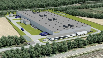 Goodyear puts US$77 million into new automated Luxembourg factory