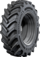 Agritechnica launch for first Continental agricultural tyres