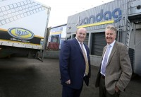 Caledonian Tyres refurbishment aims to improve Bandag's position in Scotland