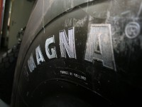 Magna Tyres to begin European manufacture