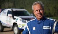 28 Dakar rallies, 10 on Cooper tyres – Xavi Foj ready for 2018 event