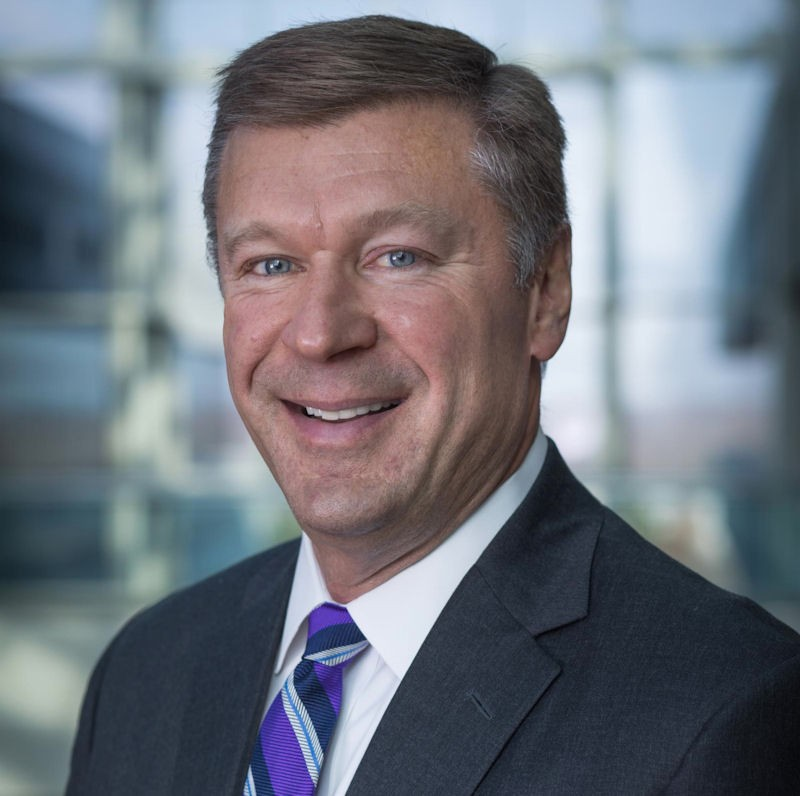 Scott Clark appointed chairman & president of Michelin North America