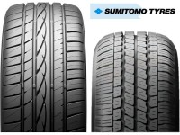 Two tyre lines to spearhead Sumitomo launch in Europe