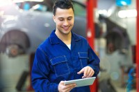 Survey finds garages are unaware about benefits of an up-to-date management system