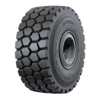 New sizes complete Continental radial range for wheel loaders & dump trucks