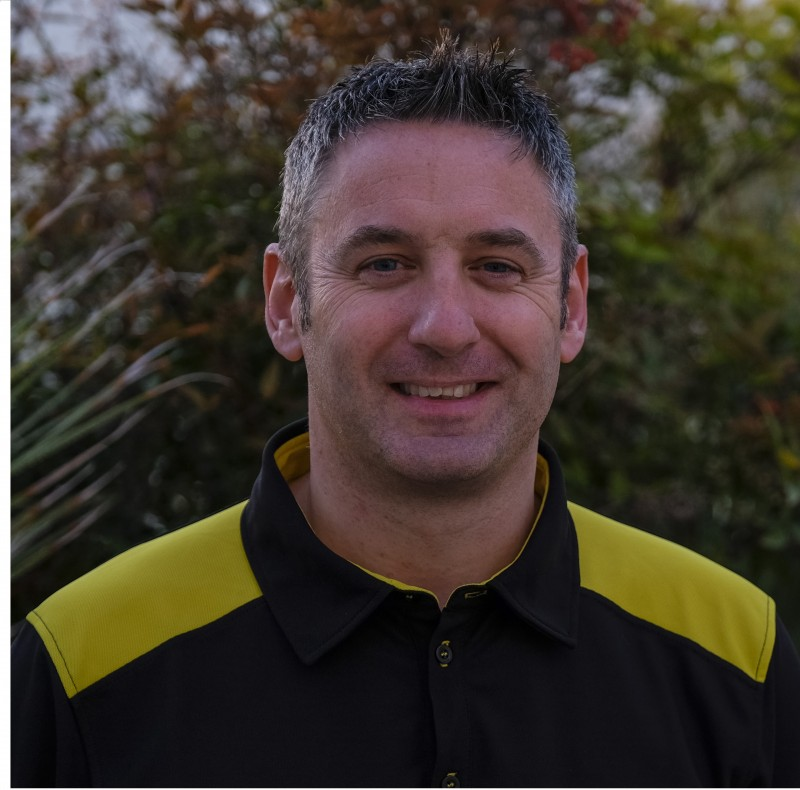 Andy Marfleet, has become Goodyear Dunlop marketing director UK & Ireland
