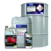 Exol antifreeze meets Volvo specification