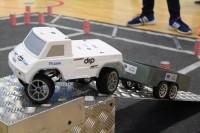 BFGoodrich backs teen team in Land Rover Technology Challenge finals