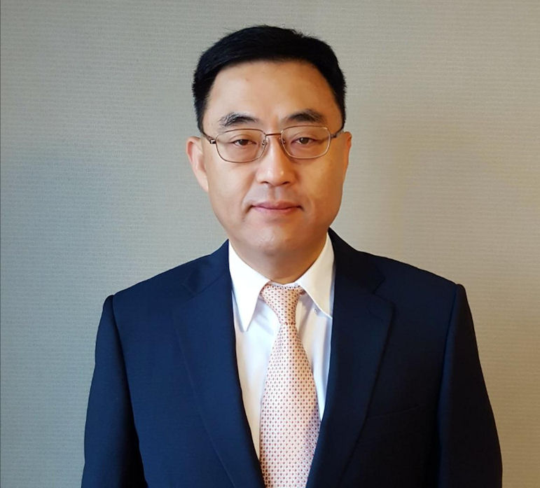 Former Nexen CEO appointed president of Kumho's European business