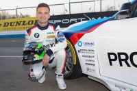 BTCC star Colin Turkington continues as TerraClean brand ambassador