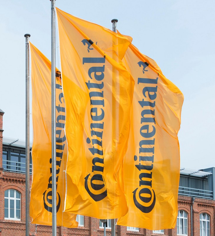 Possible restructuring, breakup: Continental confirms media report