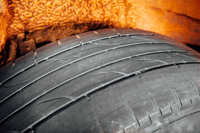 GEM voices support for 3mm tyre changes