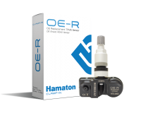 Hamaton: OE-R sensor provides cost-efficient TPMS solution