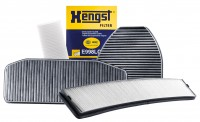 Hella Hengst adds to cabin filter range