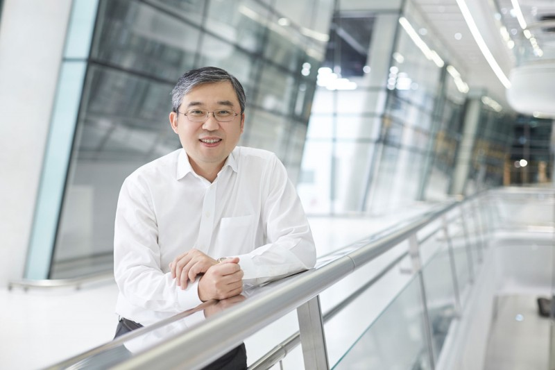 Hankook Tire appoints new Europe/CIS head