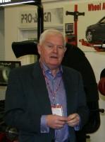 Mike Scanlon passes away