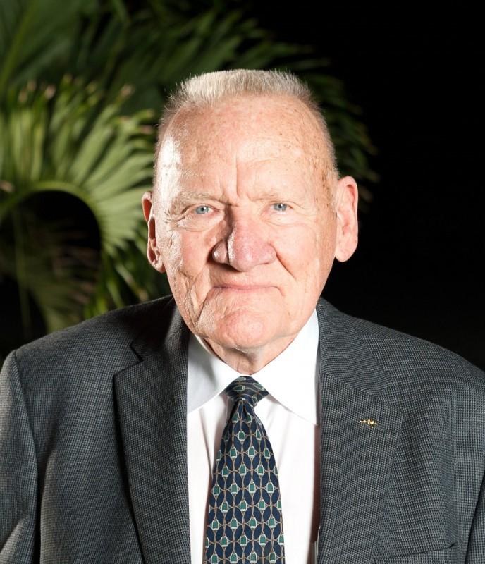 Marvin Bozarth to retire from TIA
