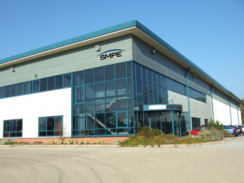 Smpe Secures Agreement To Supply Lucas Brand Engine Management