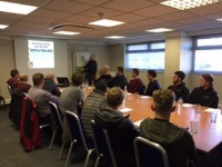 TerraClean training takes the lead on DPFs