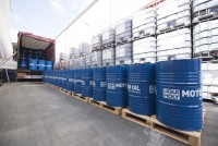 Liqui Moly to become official ADI supplier