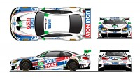 LIQUI MOLY partners Turner Motorsport in IMSA series