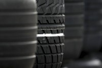 Car tyre prices recover in 2017, but still catching up